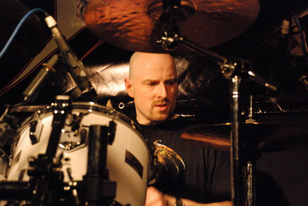 Chris Erlbacher