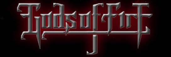 Gods of Fire - Logo
