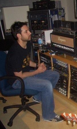 Joel Kazmi