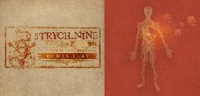 Strych.Nine - Power.play