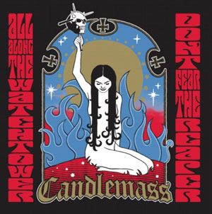 Candlemass - Don't Fear the Reaper