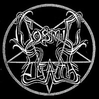 Cosmic Death - Logo
