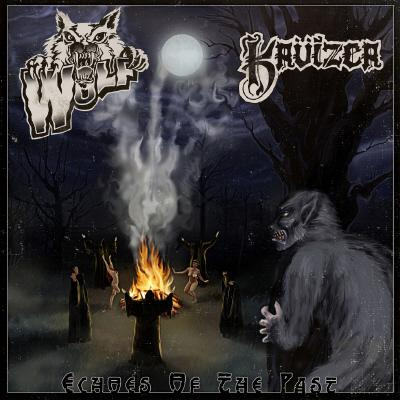 Wolf / Krüizer - Echoes of the Past