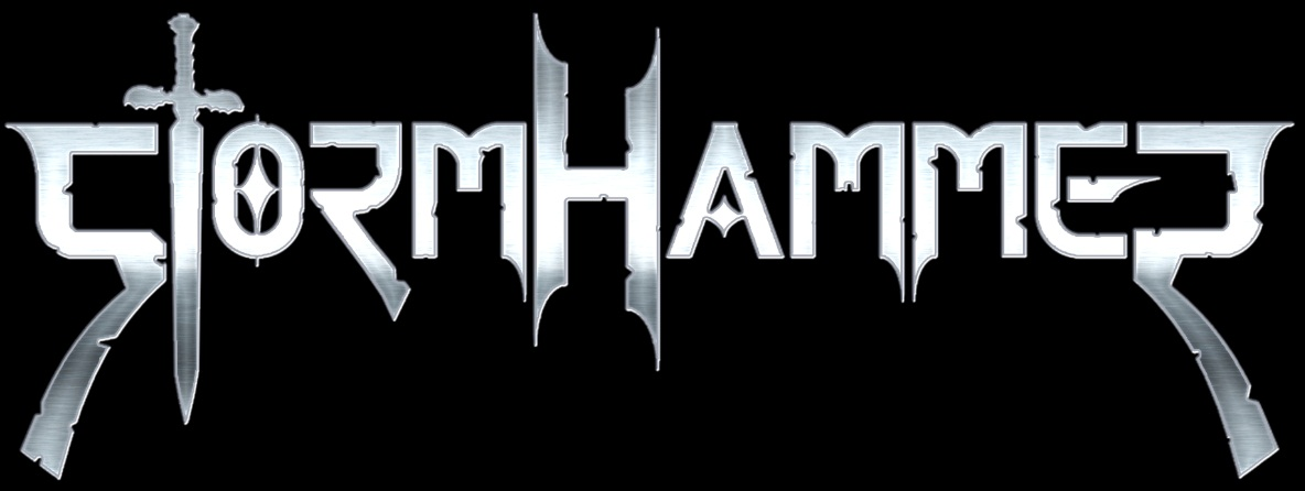 Stormhammer - Logo