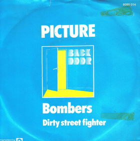 Picture - Bombers / Dirty Street Fighter