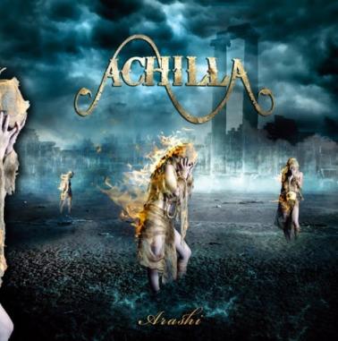 Achilla - Arashi