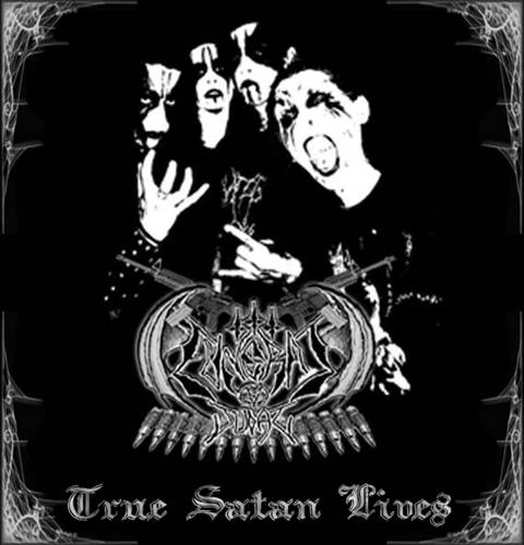 Thy Funeral Judas - True Satan Lives