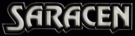 Saracen - Logo