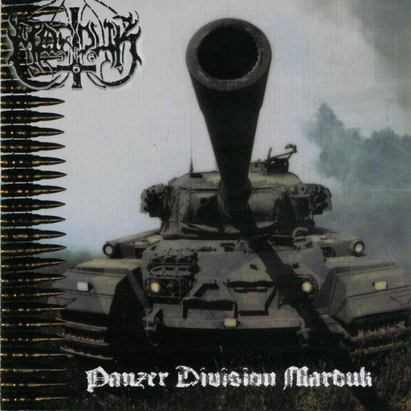 Marduk — Panzer Division Marduk (1999)