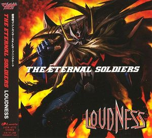 Loudness - The Eternal Soldiers