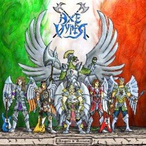 Axevyper - Angeli d'acciaio