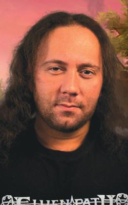 Dragutin Kremenović