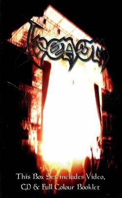 Venom - The Second Coming