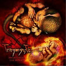 Trimegisto - Awake from the Blood