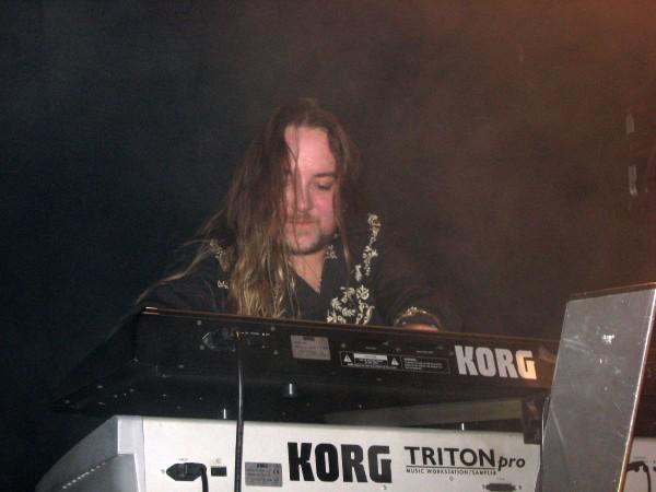 Mikkel Henderson