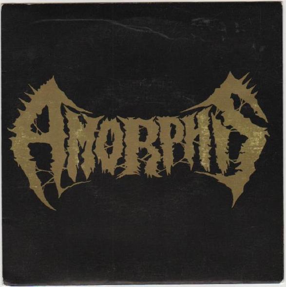 Amorphis - Amorphis