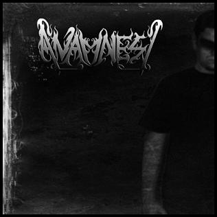 Anamnesi, One Man Black Metal Band from Italy, Anamnesi One Man Black Metal Band from Italy