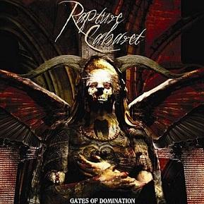 Rapture Cabaret - Gates of Domination