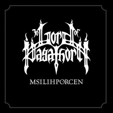 Lord of Pagathorn - Msilihporcen