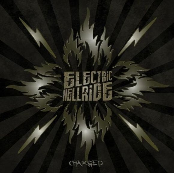 Electric Hellride - Charged