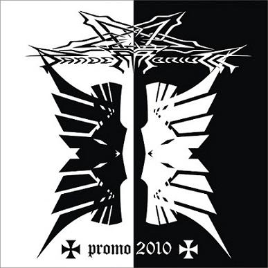 Pandemonium - Promo 2010