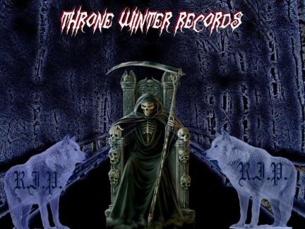 Throne Winter Records