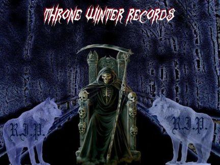 Throne Winter Records