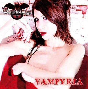 Lord Vampyr - Vampyria