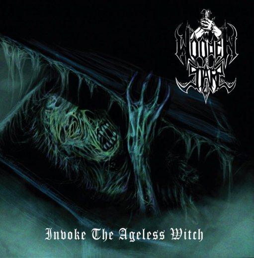 Wooden Stake - Invoke the Ageless Witch