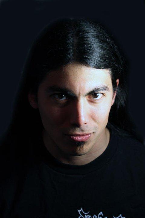 Mike Vega