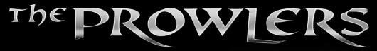 The Prowlers - Logo
