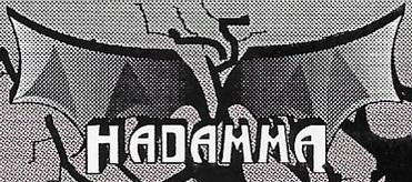 Hadamma - Logo