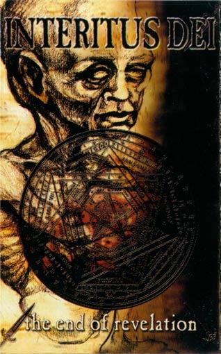Interitus Dei - The End of Revelation