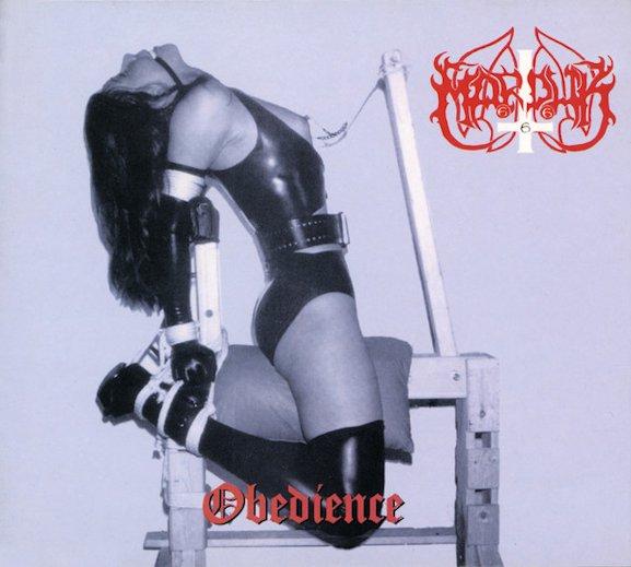 Marduk - Obedience