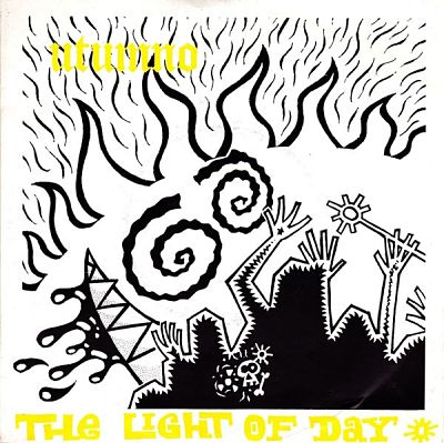 Utumno - The Light of Day