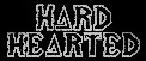 Hard Hearted - Logo