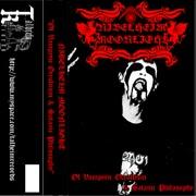 Nibelheim Moonlight - Of Vampyric Occultism and Satanic Philosophy