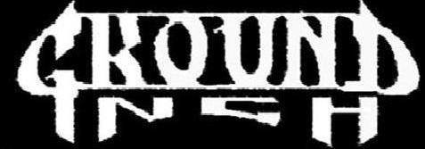 Ground Inch - Logo