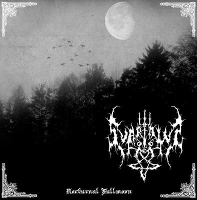 Svartalvs - Nocturnal Fullmoon