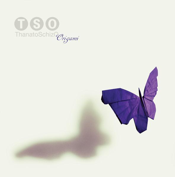 ThanatoSchizo - Origami