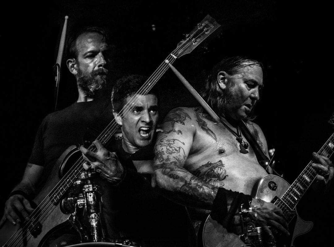 High on Fire - Photo