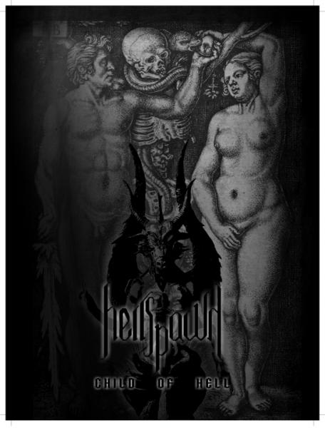 Hellspawn - Child of Hell