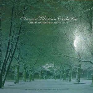 Trans-Siberian Orchestra - Christmas Eve - Sarajevo 12/24