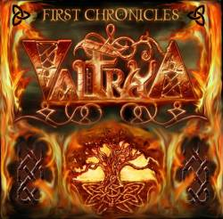 Valfreya - First Chronicles