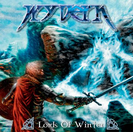 Wyvern - Lords Of Winter
