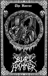 Black Hammer - The Horror