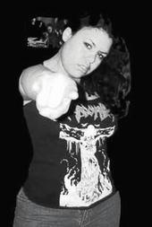 Rachel Centeno