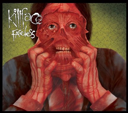 Killface - Faceless