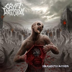 Crypt Infection - Haruspication