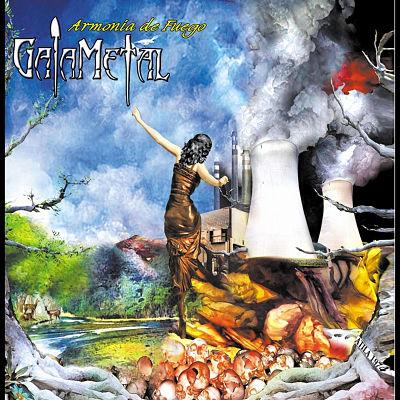 Gaia Metal - Armonía de fuego